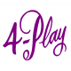4Play auto decal