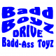 Badboys toys decal - 141