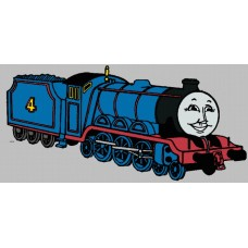Gordon decal