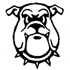 Bulldog 2 decal