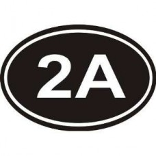 2a_2nd_amendment_sticker_oval
