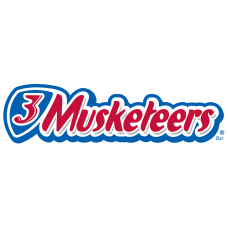 3-musketeers-logo sticker