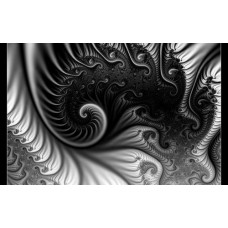 Abstract Art Vinyl Wall Decals 16