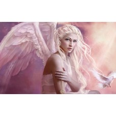 Fairies and Fantasy Wall Graphics 007