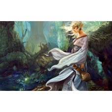 Fairies and Fantasy Wall Graphics 008