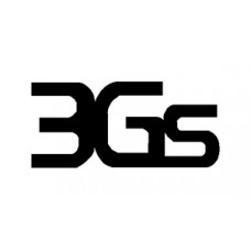 3Gs Decal
