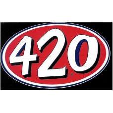 420 Decal 10