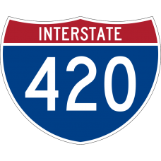 420 Decal 5