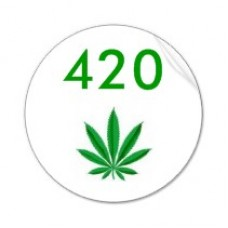 420 Decal 9