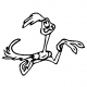 Road Runner 2 decal