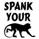 Spanky Your Monkey