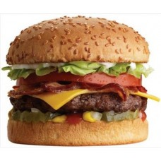 7 - Best Fast Food Burger ever made