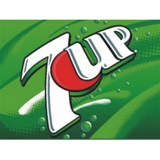 7 Up Label 2