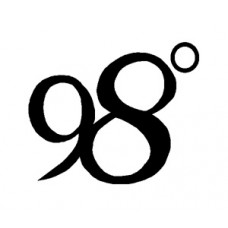 98 Degrees Decal