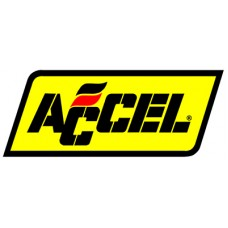 accel sticker funny color auto sticker