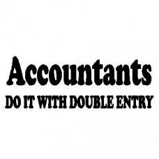 Accountant Decal 01