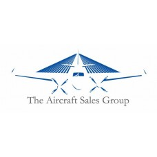 Aircraft Sales Group Logo