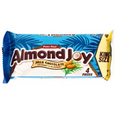 almond joy sticker 3
