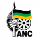 ANC African National Congress Sticker