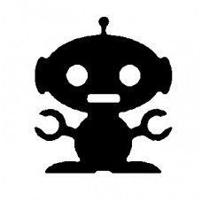 androido diecut decal
