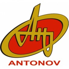 Antonov Sticker