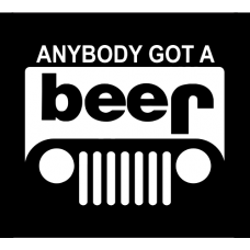 anybody_got_a_beer_jeep sticker