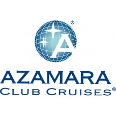 azamara club cruises sticker