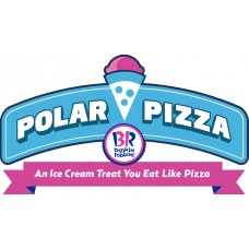 baskin robbins polar-pizza-logo-with-ribbon