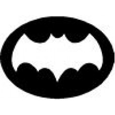 Bat Decals - 01