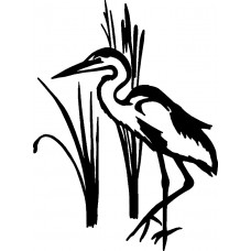 Bird Birds Animal Animals Vinyl Decal Sticker 01