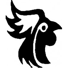 Bird Birds animal Car or Wall Vinyl Decal Sticker 06