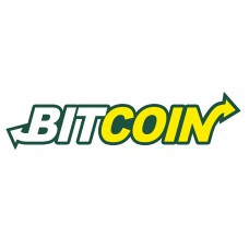 Bitcoin-Subway FUNNY STICKER