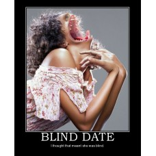 blind date now i wish i was