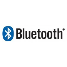 Bluetooth Color Logo Diecut Decal