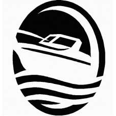 Boat Decal 787