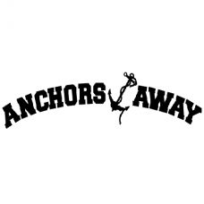 Boat Lettering Decal 35a