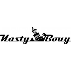 Boat Lettering Decal 49a
