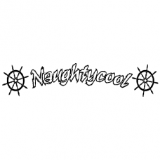 Boat Lettering Decal 50a