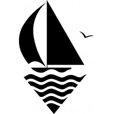 Boating Decal 44