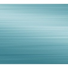 Brushed Aluminum Aqua Vinyl Sheet