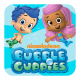 Bubble Guppies Nick Toons Decal 3