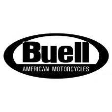 Buell Motorcycles funny auto decal