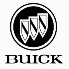 Buick Decal