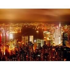 Buildings and Bridges Wall Decals 15