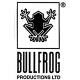 Bullfrog Productions Logo