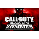 call of duty zombie sticker