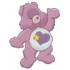 Care Bears Color Decal Sticker05