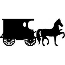 Carriages Decal 1