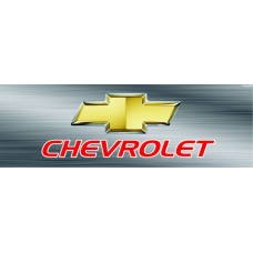 Chevy Rear Window Graphic Kit -2