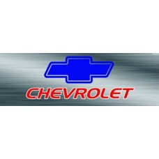 Chevy Rear Window Graphic Kit -4